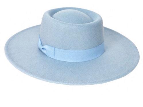 Elite Hat - Blue