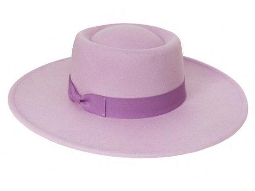 Elite Hat - Lilac