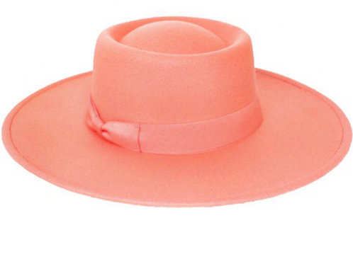 Elite Hat -Peach