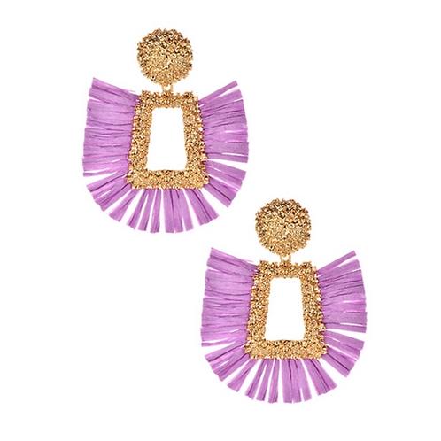 Couture Fans (Lavender)