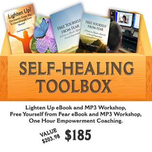 Self-Healing Toolbox