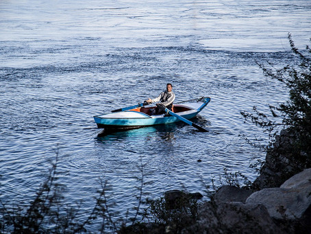 Row Your Own Boat