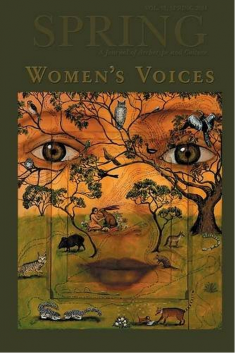 SPRING WOMEN'S VOICES