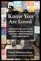 Know You Are Loved eBook