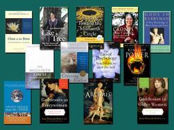 Jean Bolen Book Cover Collage6