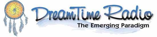 DreamTime Radio Logo