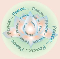 LotusPeaceSpiral