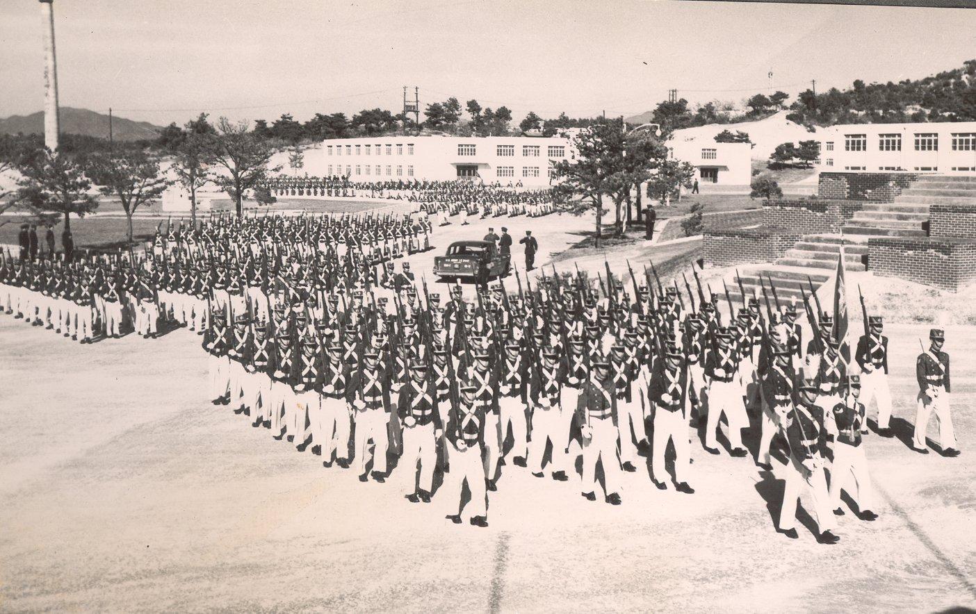 (1958-59) 2 KMA