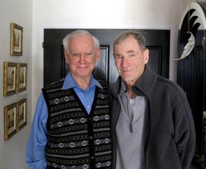 Whit & Bob
