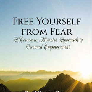 Free Yourself from Fear eBook