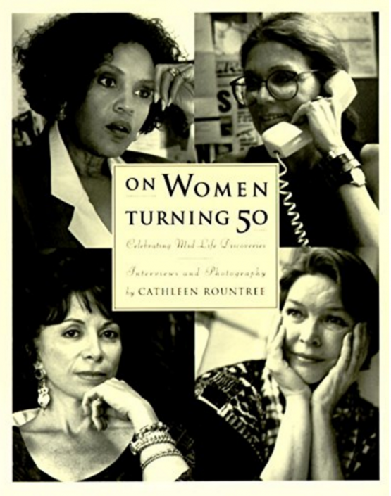 ON WOMEN TURNING 50