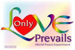 Only Love Prevails