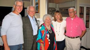 Rob, Whit, Judy, Terri & Whit, Jr.