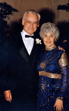 Whit & Judy Wedding Celebration