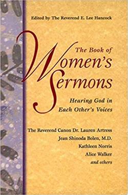 BookOfWomensSermons
