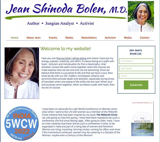 JeanShinodaBolen.com