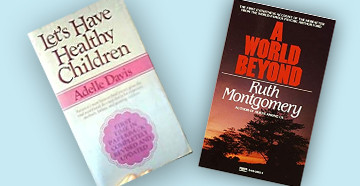 Two Books That Changed My Life