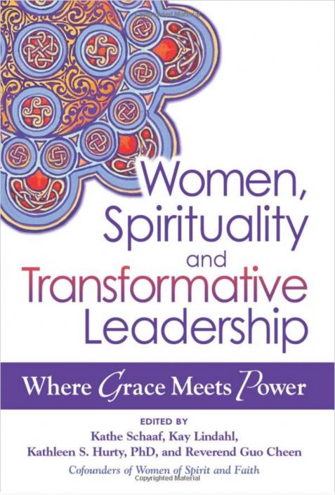 WOMEN, SPIRITUALITY