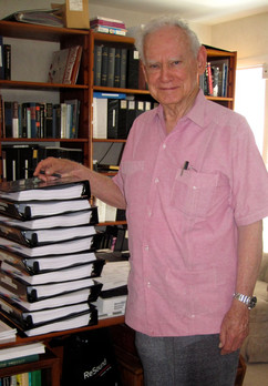 Whit with FIP Board Books