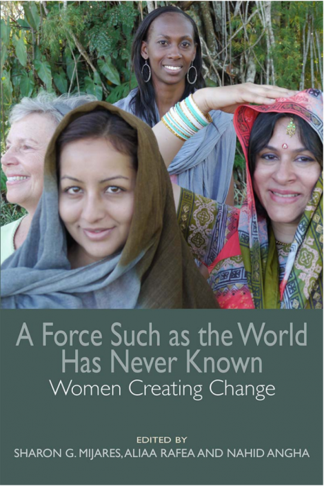 WOMEN CREATING CHANGE