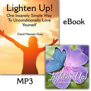 Lighten Up eBook & MP3