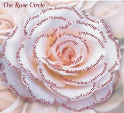 Rose Circle