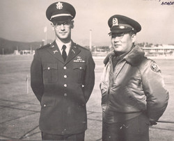 (1958-59) 1 KMA, LEE HAN-LIM