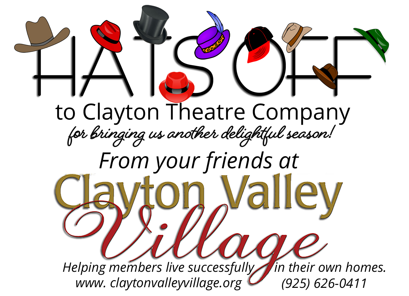 Hatsoff-ClaytonTheatreAd4Pioneer