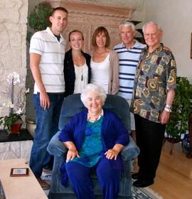 Judy, Jonathan, Sarah, Terri, Whit,Jr. & Whi