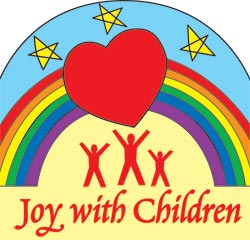 Joy with Children Logo