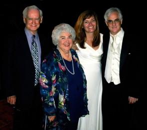 Liz and Jon's Wedding
