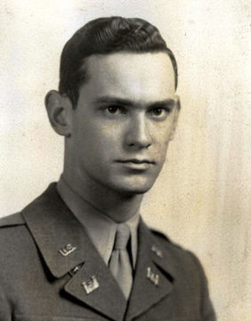 (1948) THE POINT VIII, 2D LIEUTENANT.