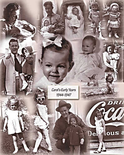 My Baby Picture Collage