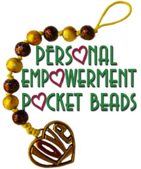 PEP Beads Logo