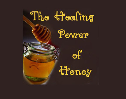 Honey, A Natural Healer
