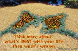 Richard Carlson Weekly Thought