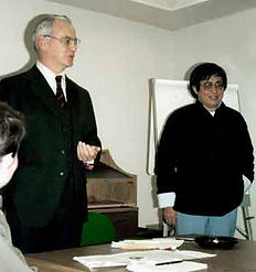 1977-ProfessorLinYun&Whit.jpg