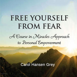 Free Yourself from Fear MP3
