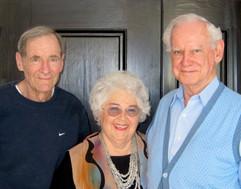 Bob, Judy & Whit