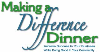 Making a Difference Dinner
