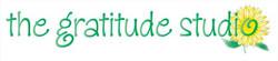 Gratitude Studio Logo