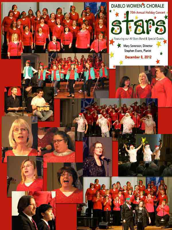 DWC-2012HolidayConcertCollage