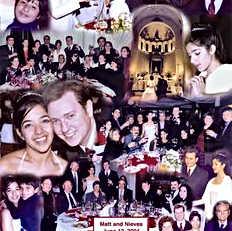 Nephew Matt & Nieves' Wedding