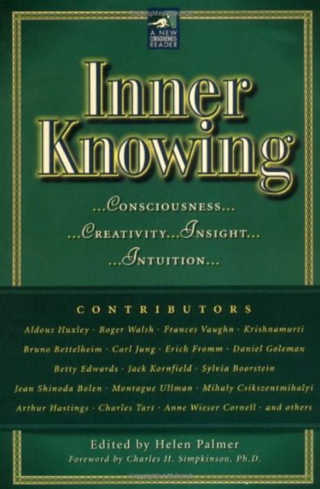 INNER KNOWING