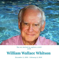 William Whitson Memorial Site