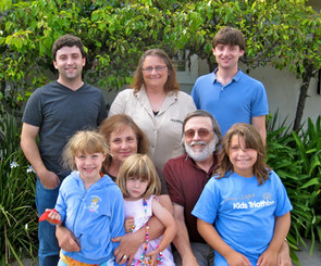 The Kleinman Family