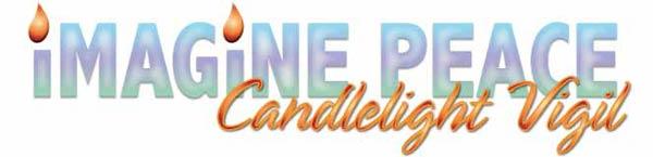 Imagine Peace Logo