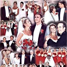 Echo and Smith's Wedding
