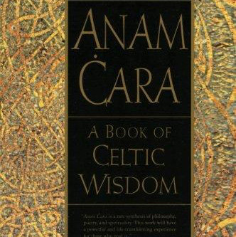 Sharing Quotes from Anam Cara