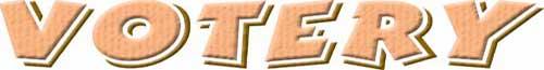 Votery Logo